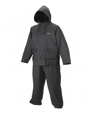 Bộ quần áo đi mưa PVC Coleman