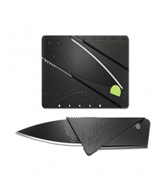 Dao gấp gọn Sinclair CardSharp