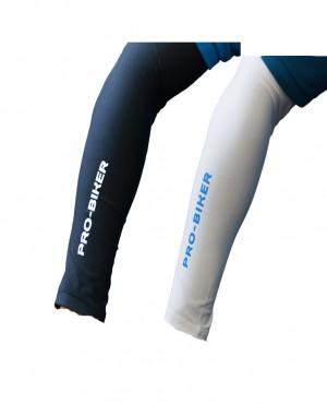 Găng tay thun lạnh chống nắng UV Pro-biker