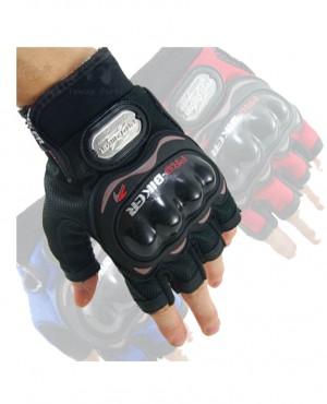 găng tay pro-biker cụt ngón