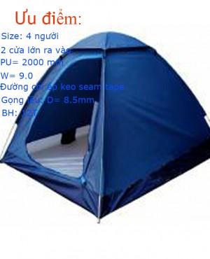 Lều 4 người Outwell