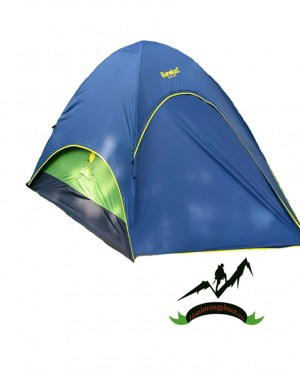 Lều 4 người Eureka Apex 3XT (xanh dương)