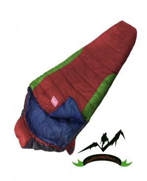 Túi ngủ đông TND-03 (đỏ)