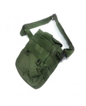 Túi đeo chéo (màu rêu)