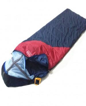 Túi ngủ chống muỗi- xanh dương (chống thấm nước)