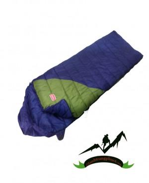 Túi ngủ đông TND-01 (xanh dương pha xanh lá)