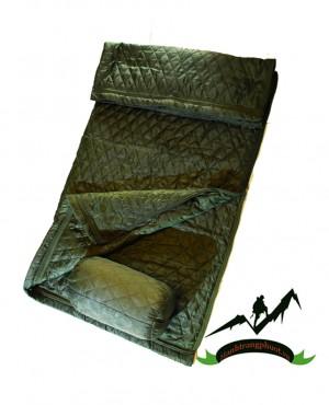 Túi ngủ lính (trơn)