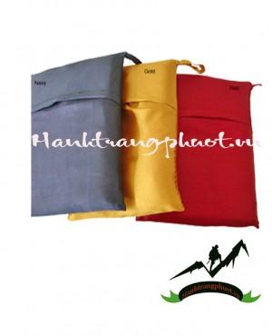 Túi ngủ lụa loại II (Satin)