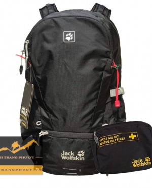 BALO JACKWOLFSKIN MOAB JAM 30 BASIC + FIRST AID KIT