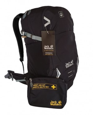 BALO JACK WOLFSKIN 24 NEW+ FIRST AID KIT