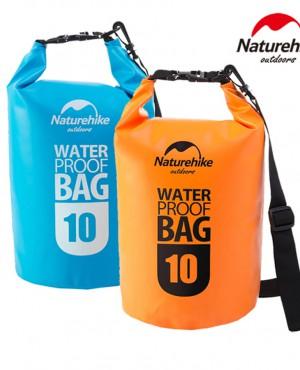 Túi khô 500D NatureHike FS15M010 - J 10L