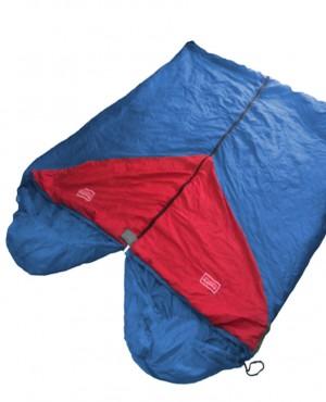 Túi ngủ đôi 01