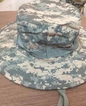 Nón tai bèo Army