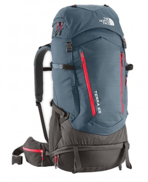 BALO THE NORTH FACE TERRA 65L