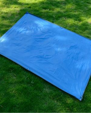 Thảm bạt lót lều 2,2m x2,2m