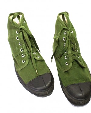 Giày bộ đội