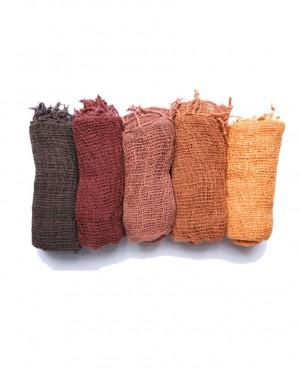 Khăn rằn cotton thái lan