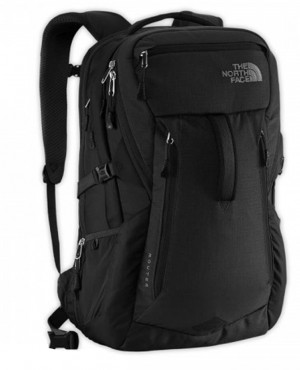 The North Face Router 2015 Black
