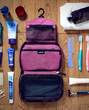 Túi đựng đồ du lịch, đồ cá nhân NatureHike NH15X001-S