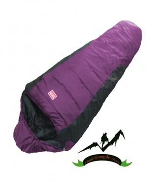 Túi ngủ đông TND-07 (tím)