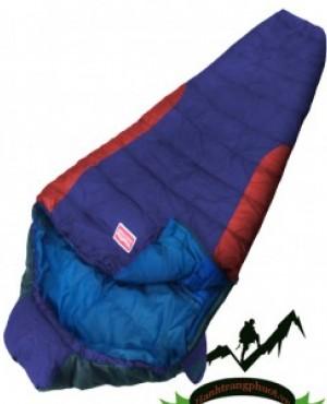 Túi ngủ đông TND-07 (xanh dương)
