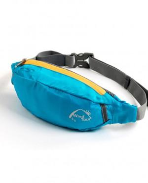 Túi bao tử Wind Tour - xanh dương