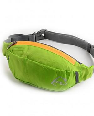 Túi bao tử Wind Tour - xanh lá