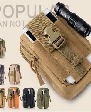 Túi đeo hông, thắt lưng đựng điện thoại