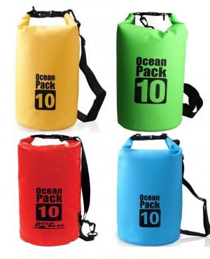 Túi khô Ocean Pack 10 Lít