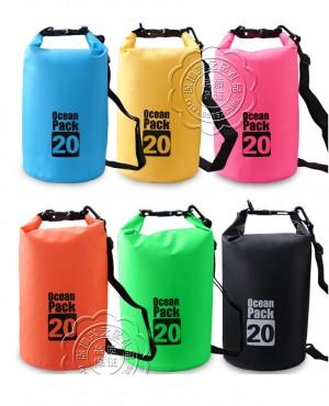 Túi khô Ocean Pack 20 lít