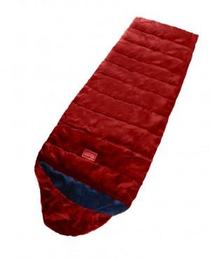 Túi ngủ chống thấm A1- đỏ