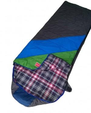 Túi ngủ văn phòng Cotton VP-03  CT xám