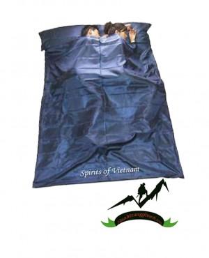 Túi ngủ lụa (đôi) loại II (satin)