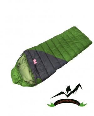 Túi ngủ TND-03 (xanh lá)