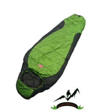 Túi ngủ đông TND-03 ( xanh lá- đen)