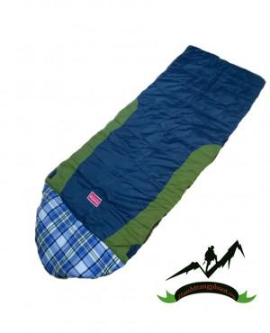 Túi ngủ văn phòng 03 (màu xanh)