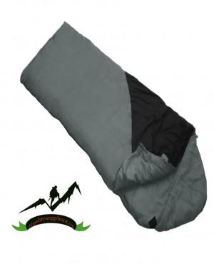 Túi ngủ đa năng A2 (xám- đen)