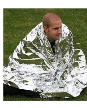 Chăn giữ nhiệt khẩn cấp